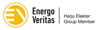 Energo Veritas Logo