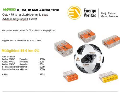 "2018 Jalgpalli MM ""Profi set"""