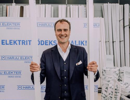 Energo Veritas võitis 1,3 miljoni eurose trafohanke